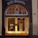 Wilhelm-Degode-Haus in Oldenburg