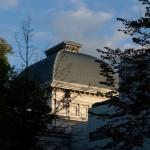 Kuppel des Staatstheater Oldenburg