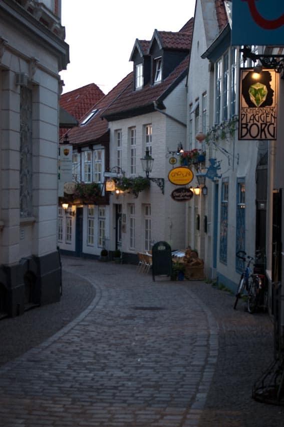 Oldenburg Innenstadt