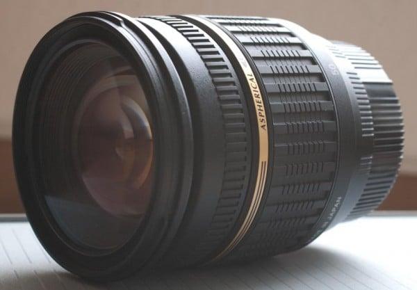 Tamron SP AF 17-50 mm