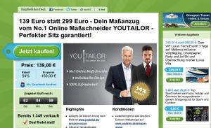 Groupon deals - lohnenswert für Unternehmen?