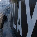 Fairplay VIII - Der Traditionsschlepper im Einsatz