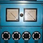 Im Maschinenraum der Fairplay VIII