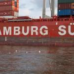 Die Hamburg Süd