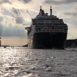 Auf Wiedersehen, Queen Mary 2