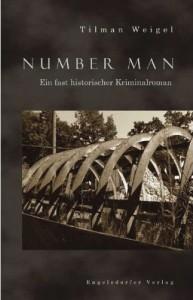 Number Man - ein fast historischer Kriminalroman