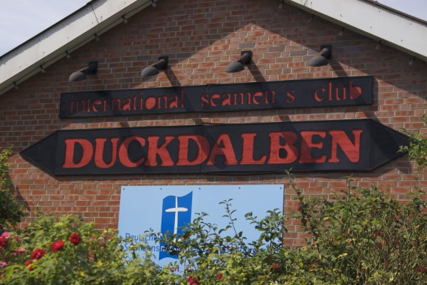 Seemannsclub Duckdalben Hamburg