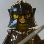 Lego Figur Raubritter