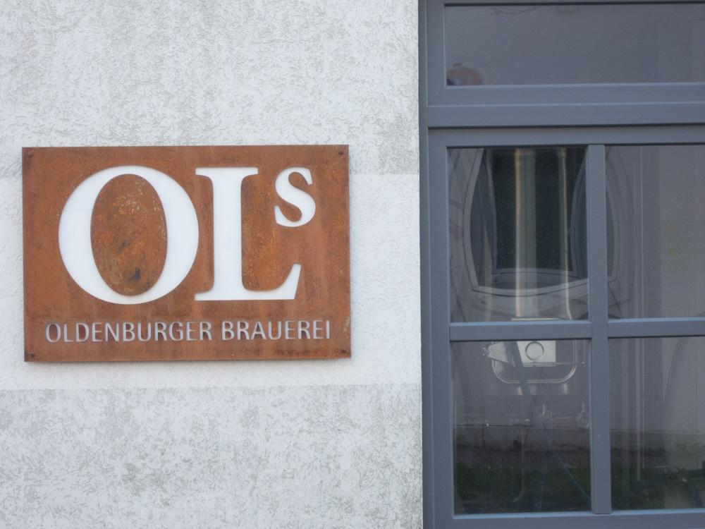 OLs Brauerei in der Rosenstraße in Oldenburg