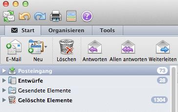 E-Mails effizient bearbeiten