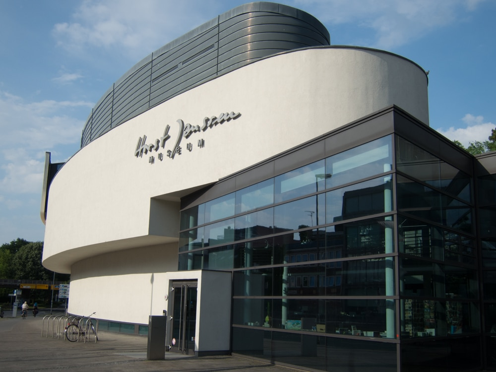 Horst Janssen Museum in Oldenburg