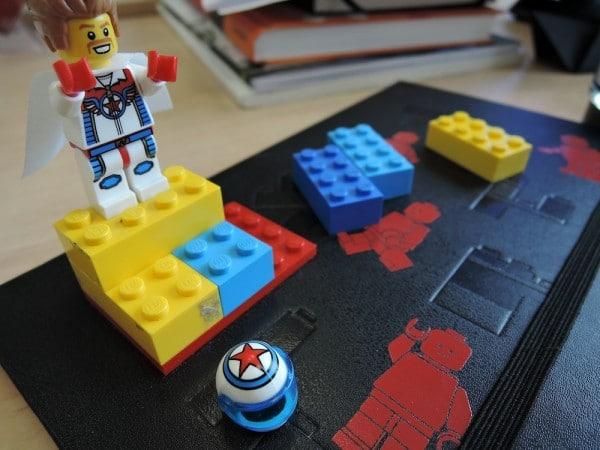 Pomodoro mit Lego: Produktives Arbeiten macht so noch mehr Spaß