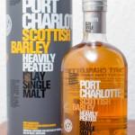 Malt Whisky Port Charlotte