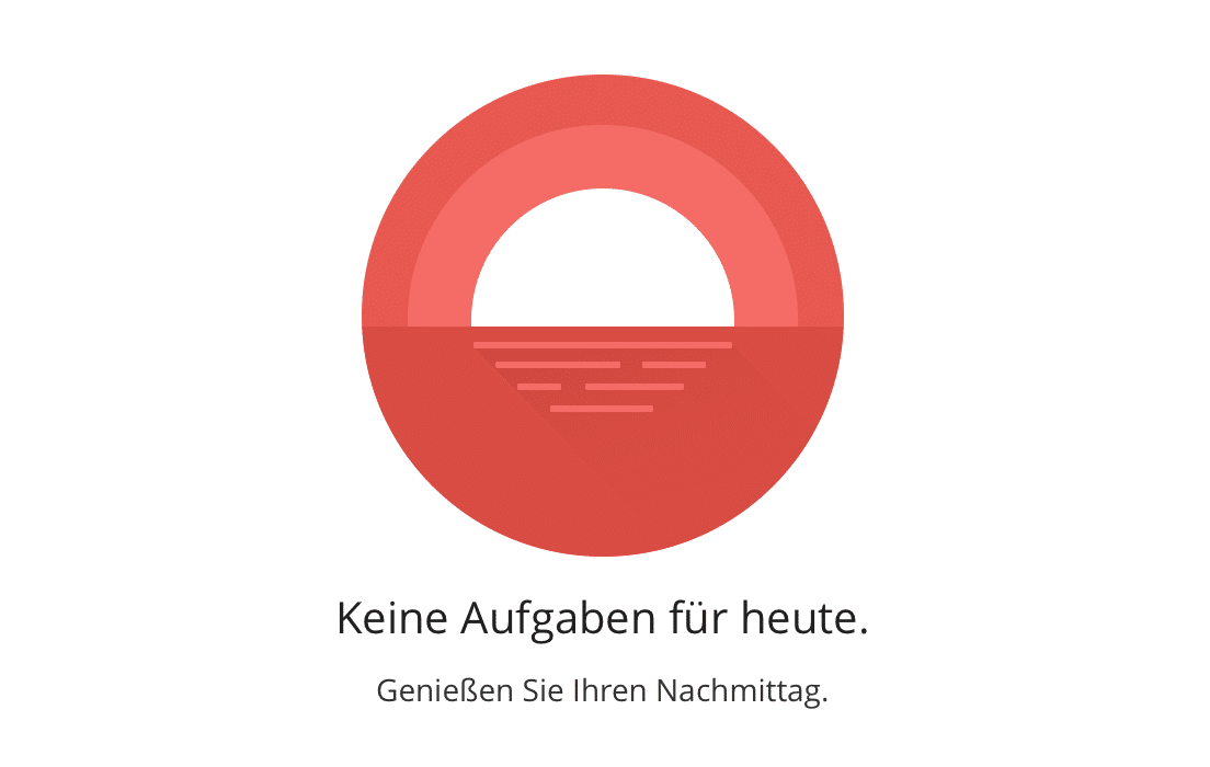 Getting Things Done mit Todoist