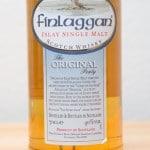Malt Whisky Finlagan
