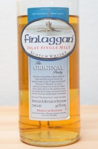 Malt Whisky Finlagan
