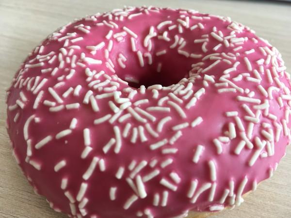 Die Donut-Ökonomie Titelbild